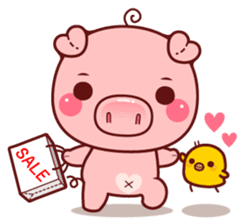 pigma sticker #859556