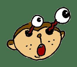 MajimeZaru? sticker #859858