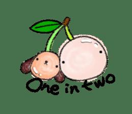 Tekuchun and Kenchan For buddies (en) sticker #860802