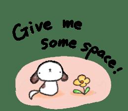 Tekuchun and Kenchan For buddies (en) sticker #860814