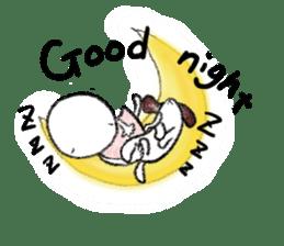 Tekuchun and Kenchan For buddies (en) sticker #860819