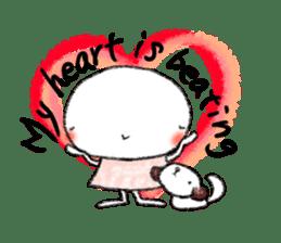 Tekuchun and Kenchan For buddies (en) sticker #860824