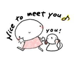 Tekuchun and Kenchan For buddies (en) sticker #860825