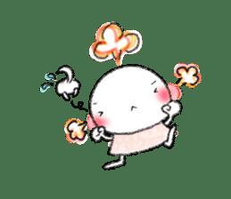 Tekuchun and Kenchan For buddies (en) sticker #860829