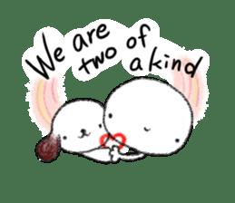 Tekuchun and Kenchan For buddies (en) sticker #860835