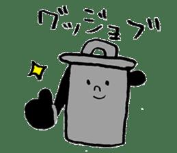 ZUNNDO sticker #861293