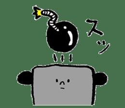 ZUNNDO sticker #861303