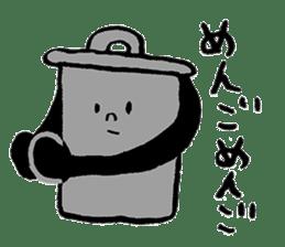 ZUNNDO sticker #861308