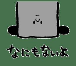 ZUNNDO sticker #861311