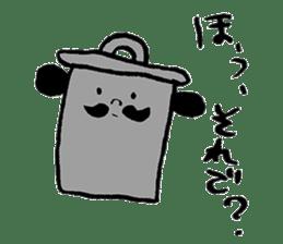 ZUNNDO sticker #861317