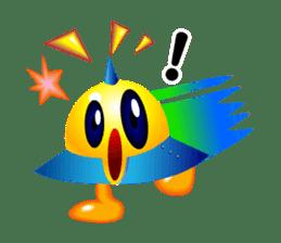 Toy Box Rhapsody [English edition] sticker #862200