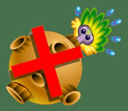 Toy Box Rhapsody [English edition] sticker #862205