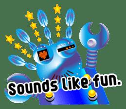 Toy Box Rhapsody [English edition] sticker #862208