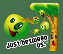 Toy Box Rhapsody [English edition] sticker #862225