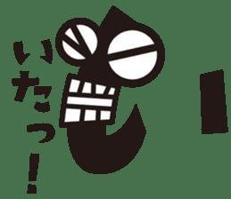 """Hiragana speak """"A Line"""" Edition sticker #862733"""