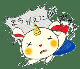 Living loose  Oniusa sticker #862765
