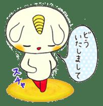 Living loose  Oniusa sticker #862770