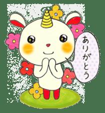 Living loose  Oniusa sticker #862790