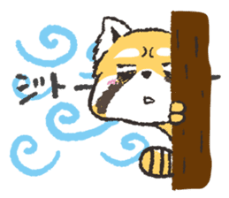 KOGUMANEKOsticker(Japanese version) sticker #868143