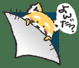 KOGUMANEKOsticker(Japanese version) sticker #868145
