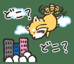 KOGUMANEKOsticker(Japanese version) sticker #868148