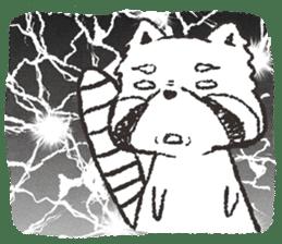 KOGUMANEKOsticker(Japanese version) sticker #868158