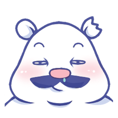 Pepper the Polar Bear
