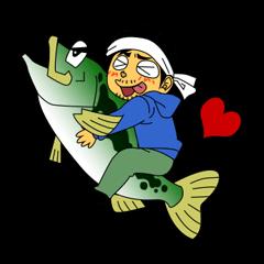 LET'S BASS FISHING Vol.2