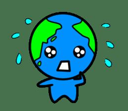 Earth Fairy sticker #869488
