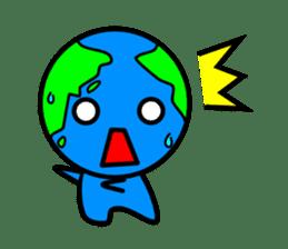 Earth Fairy sticker #869513