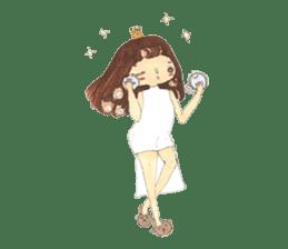 Miss A sticker #870952