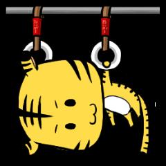 Tiger 2nd