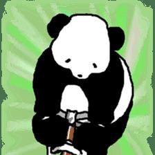 Pan-Copa! sticker #872401