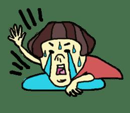 Sachiko sticker #872650