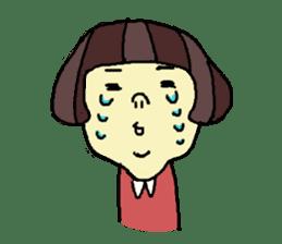 Sachiko sticker #872655