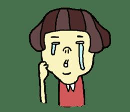 Sachiko sticker #872656