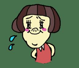 Sachiko sticker #872660