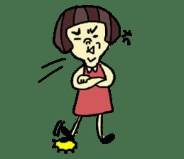 Sachiko sticker #872669
