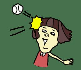 Sachiko sticker #872674