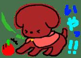 Ringo and Mikan sticker #872861