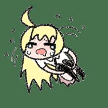 Bananako sticker #874568