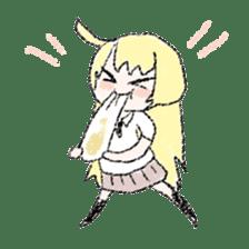 Bananako sticker #874570