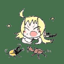 Bananako sticker #874576