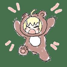 Bananako sticker #874580
