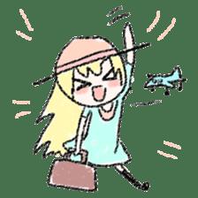 Bananako sticker #874584