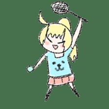 Bananako sticker #874593