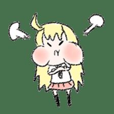 Bananako sticker #874596