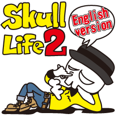 Skull life 2 English version