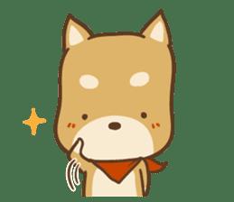 SHIBACORO's sticker -holiday edition- sticker #878239