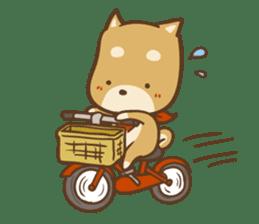 SHIBACORO's sticker -holiday edition- sticker #878240